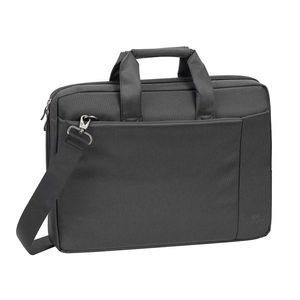 Rivacase 8231 15.6 inch Bag for Laptop and Tablet - Black