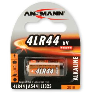 Ansmann 4LR44 Alkaline Battery