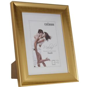 Dorr Mailand Gold Effect 8x6 Photo Frame