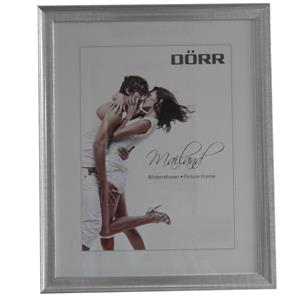 Dorr Mailand Silver Effect 20x16 Photo Frame