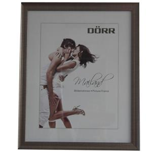 Dorr Mailand Pewter Effect 20x16 Photo Frame