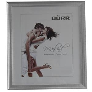 Dorr Mailand Silver Effect 28x20 Photo Frame