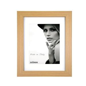 Dorr Bloc Natural 20x16 inch Wood Photo Frame with 16x12 inch insert