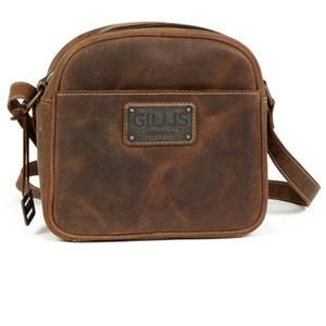 Gillis Trafalgar Micro Leather Camera Bag Shoulder Style