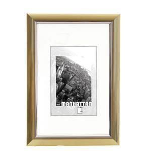 Dorr Manhattan Gold 7x5 Photo Frame