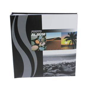 Wave Palm Tree 6x4 Slip In Photo Album - 200 Photos
