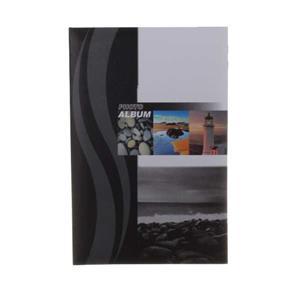 Wave Lighthouse 6x4 Slip In Photo Album - 300 Photos