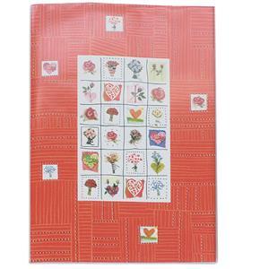 Stamps Coral 6X4 Slip In Photo Album - 36 PHOTOS