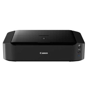 Canon PIXMA iP8750 Black Inkjet A3+ Wireless Printer