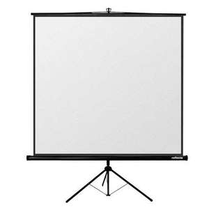 Reflecta Crystal Line Projector Screen Lux 125 x 125 cm