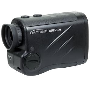 Danubia DRF-600 Black Laser Rangefinder