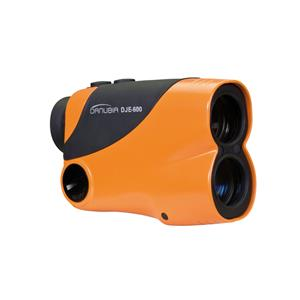 Danubia DJE-600 Orange Laser Rangefinder