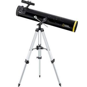 National Geographic 114/900 Reflector AZ Telescope