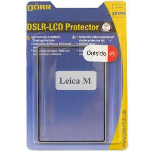 Dorr LCD Protector for Leica M