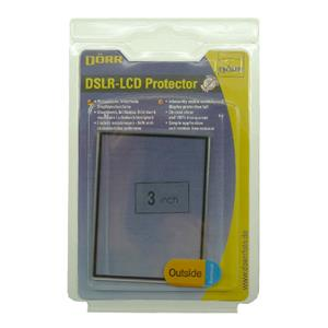 Dorr LCD Protector for 3.0