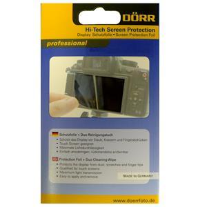 Dorr HiTech LCD 3