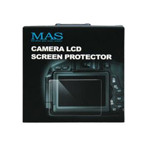 MAS LCD Protector for Canon G7X II G5X EOS M50 and Panasonic GX9