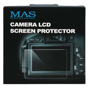 MAS LCD Protector for Nikon D7000