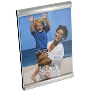 Double Bar and Glass Front Photo Frame Collection 6x4 Inch