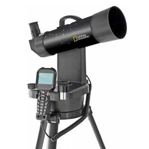 National Geographic 70mm GoTo Refractor Telescope