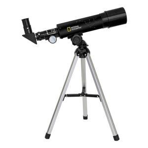 National Geographic 50/360 AZ Refracting Telescope
