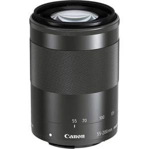 Canon EF-M 55-200mm f/4.5-6.3 IS STM Lens