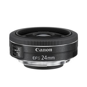 Canon EF-S 24mm F2.8 Pancake Lens