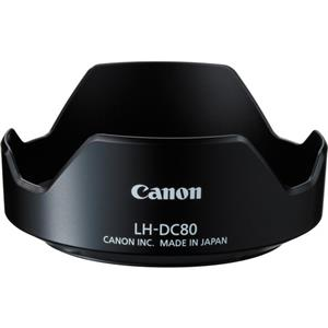 Canon LH-DC80 Lens Hood for G1X Mark II