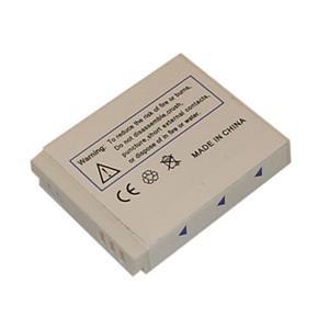 Dorr NB-6L Lithium Ion Canon Type Battery
