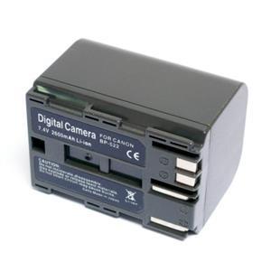 Dorr BP-535 Lithium Ion Canon Type Battery
