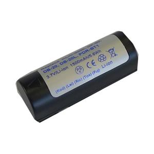 Dorr NP-80 Lithium Ion Fuji Type Battery