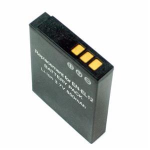 Dorr EN-EL12 Lithium Ion Nikon Type Battery