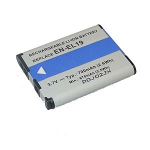 Dorr EN-EL19 Lithium Ion Nikon Type Battery