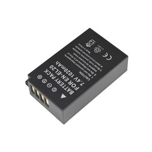 Dorr EN-EL20 Lithium Ion Nikon Type Battery
