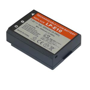 Dorr LP-E10 Lithium Ion Canon Type Battery for 1100D 1200D 1300D