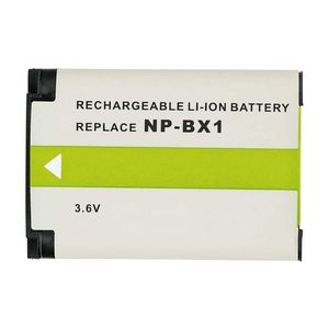 Dorr Sony NP-BX1 Li-Ion Type Battery