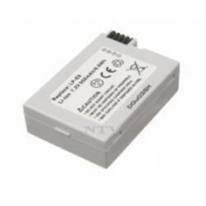 Dorr LP-E8 Lithium Ion Canon Type Battery