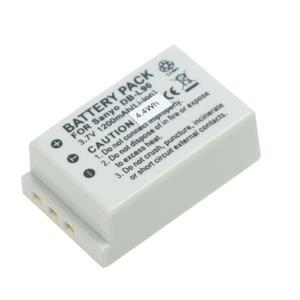 Dorr DB-L90 Lithium Ion Sanyo Type Battery