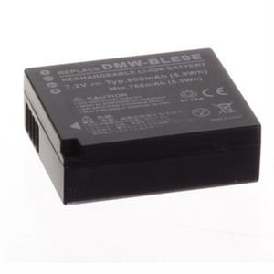 Dorr DMW-BLE9 Lithium Ion Panasonic Type Battery