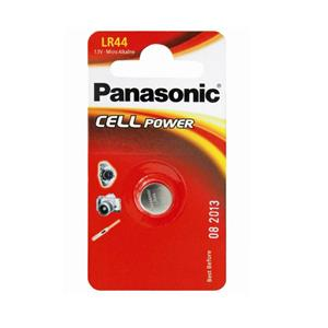 Panasonic LR44 1.5V Battery