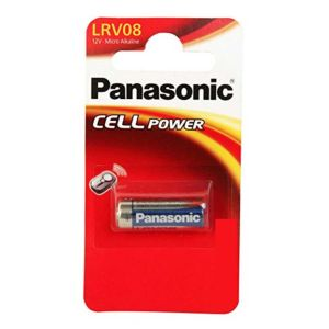 Panasonic LR-V08 MN21 Battery