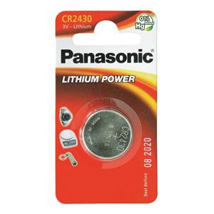 Panasonic CR2430 Battery