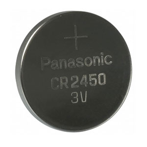 Panasonic CR2450 Battery