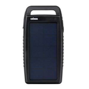 Dorr SC-15000 Solar Power Bank 15000mAh