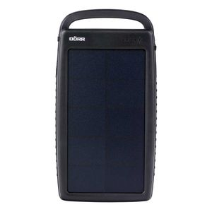 Dorr SC-20000 Solar Power Bank 20000mAh