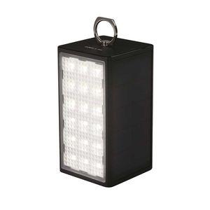 Dorr SL-10600 Solar Power Bank with Large LED Light 10600mAh