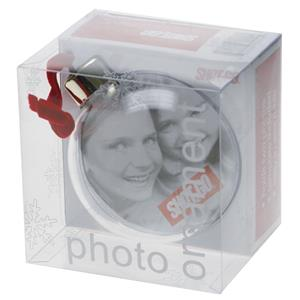 Shot2Go Single Christmas Bauble