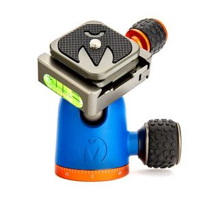 3 Legged Thing AirHed Neo Blue Tripod Head