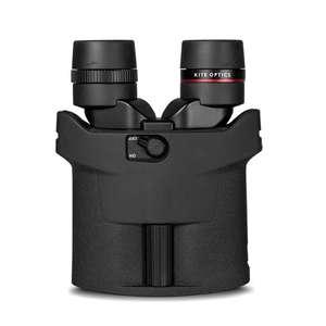 Kite Optics 10x30 APC Stabilised Binoculars | 10x Magnification | 30mm Lens Diameter | 615g