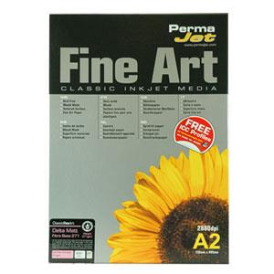 Permajet Double Sided Matt 250 Printing Paper A3+ - 50 Sheets